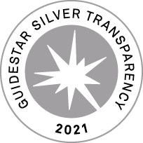 Guidestar Silver Transparency